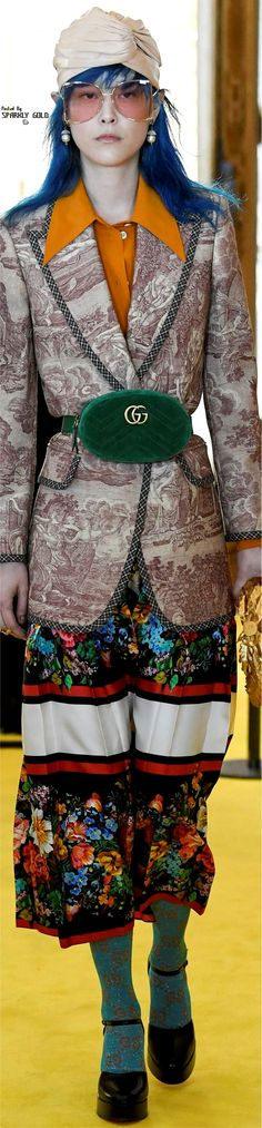 Gucci Resort 2018