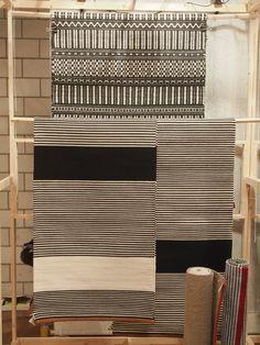 Anna Saarinen textiles