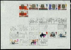 Image result for andrew restall Stamps, Photo Wall, Image, Seals, Photograph, Stamping, Postage Stamps, Stamp