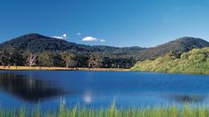Make the most of lush parks, rugged river gorges and dramatic rock formations in Daylesford and the Macedon Ranges. Macedon Ranges, Daylesford, Victoria Australia, Outdoor Activities, State Parks, Beautiful Places, Places To Visit, Camping, Rock Formations