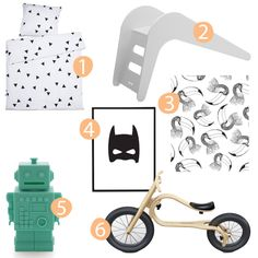 MUST-HAVE MONDAY: KINDERKAMER GADGETS - UrbanMoms.nl