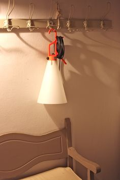 photo moltodeco lampe nomade Flos