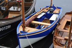 First Build - Traditional Clinker or Carvel