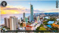 Australia Gold Coast http://vimeo.com/103076330