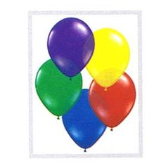 Qualatex Biodegradable 16 Inch Helium Quality Radiant Jewel Tone Balloon Assortment - MADE IN NORTH AMERICA - (Package of Qualatex Biodegradable 16 Inch Helium Quality Radiant Jewel Tone Balloon Assortment - Package of 50 Jewel Colors, Jewel Tones, Bold Colors, Balloon Company, Round Balloons, Aleta, Latex Balloons, The Balloon, Birthday Decorations