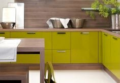 Nolte Kitchens - Online Kitchen Planner