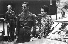 """"""" ธ สถิตในดวงใจไทยนิรันดร์ """" King Bhumipol, King Rama 9, King Of Kings, King Thailand, Queen Sirikit, Bhumibol Adulyadej, Great King, Queen Mother, In The Heart"""