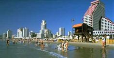 """A youthful, modern metropolis with a diverse population, Tel Aviv dates back only to 1909. Clubs, bars, a thriving arts community, gay life and beaches attract artists, musicians and young professionals to Tel Aviv's more secular scene. Its UNESCO-designated Bauhaus architecture has won the city the moniker """"The White City."""" Walk, drive or catch cabs between the cultural exhibition pavilions of Haaretz Museum, historic Independence Hall Museum, bustling Carmel Market and Old Jaffa's…"""