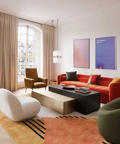 Home Interior Design, House Design, Modern Apartment, Room Design, House Interior, Home, Modern Apartment Design, Upcycled Home Decor, Home Decor