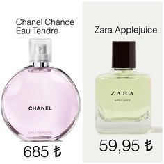 Need a work scent that goes from day into evening or a fragrance that is romantic is maintained all night? Read our picks for the longest women's that are lasting scents. Perfume Chanel, Best Perfume, Chanel Chanel, Zara Fragrance, Anuncio Perfume, Beauty Secrets, Beauty Hacks, Perfume Diesel, Perfume Scents