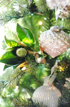 Balsam Hill blogger Christmas