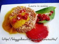 Farro con lonzino - blog.giallozafferano.it