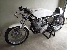 Suzuki T500 Classic Race Bike   eBay