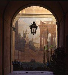 Museo Internazionale e Biblioteca della Musica di Bologna by Turismo Emilia Romagna, via Flickr