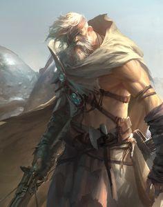 Fantasy Art Men, Fantasy Races, High Fantasy, Medieval Fantasy, Fantasy Character Design, Character Concept, Character Art, Concept Art, Epic Characters