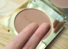 The Black Pearl Blog - UK beauty, fashion and lifestyle blog: Michael Kors Sporty Bronze Powder - Glow
