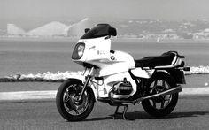 Man + Machine - Iain Clark's BMW R100RS - Photo Gallery - Cycle Canada