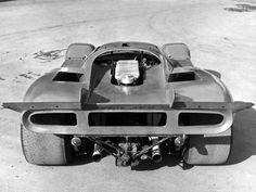 1970 Ferrari 512 S