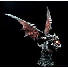 World of Warcraft The Cataclysm Deathwing Action Figure