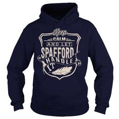Keep Calm And Let SPAFFORD Handle It TShirt #gift #ideas #Popular #Everything #Videos #Shop #Animals #pets #Architecture #Art #Cars #motorcycles #Celebrities #DIY #crafts #Design #Education #Entertainment #Food #drink #Gardening #Geek #Hair #beauty #Health #fitness #History #Holidays #events #Home decor #Humor #Illustrations #posters #Kids #parenting #Men #Outdoors #Photography #Products #Quotes #Science #nature #Sports #Tattoos #Technology #Travel #Weddings #Women