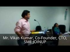 Startups ! Finding Funding - Ways to raise funds - YouTube Video