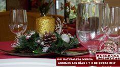 A pesar de ser el día de los Santos Inocentes, te informamos de verdad, que, puedes reservas Mesa en nuestro Salón Interior bajo el calor de las estufas y disfrutar de la Naturaleza muy cerquita de Murcia, los días 1 y 2 de Enero de 2017 ¡ aprovecha y disfruta de la Navidad ! Reservas 968607244