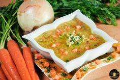 Con esta sopa de verduras puedes perder 10 libras en tan sólo 7 días - ConsejosdeSalud.info