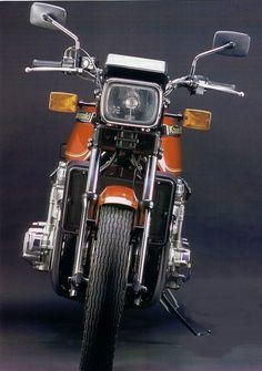 Kawasaki Z1300 A2 1979