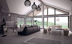 house design modern-house-ch130 2