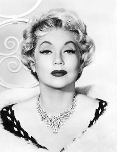 Ann Sothern - Loved her TV show when I was a kid... and she was MY MOTHER THE CAR!