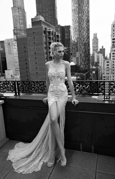 Inbal Dror 2016 Collection BR16-01