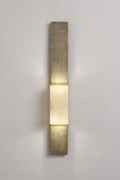 The J'aimes wall light not only provides illumination but is also a beautiful contemporary sculpture in its own right.