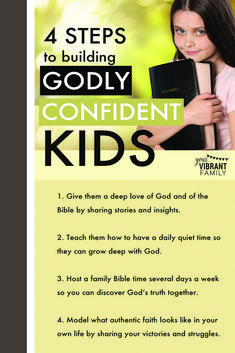 Teaching children to love God creates godly confident kids, and that's why it should be the highest priority for Christian parents. Discover four practical steps to teach kids how to love God and to build confidence and joy in their lives. Parenting Courses, Parenting Articles, Parenting Teens, Parenting Quotes, Parenting Hacks, Parenting Plan, Parenting Styles, Gentle Parenting, Teaching Children Quotes