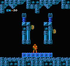 metroid level concept art - Google Search