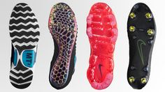 Behold #Nike's Vision for the Future of #Footwear