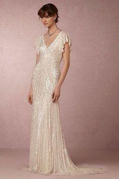 BHLDN, Georgia Bridal Shop, Unique Affordable Wedding Dress