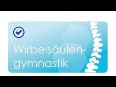 Senioren und XXL Gymnastik 18: Wirbelsäulengymnastik mit Sven // 45 Minuten