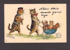 """""""When this meets your eye"""" 