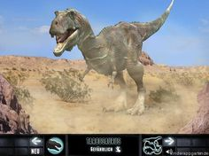 Dinosaurier Zoo | iPad iPhone Dinosaurs App for Kids | Kinder Apps