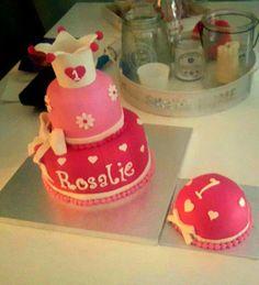 Rosalie 1 jaar