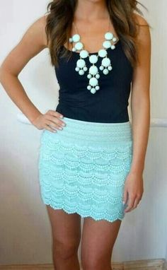 Love this skirt!!! The color is beautiful