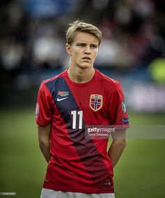 Martin Odegaard Norway Pictures and Photos - Getty Images Football Boys, World Football, Football Players, Football Player Costume, Night Engagement Photos, Antoine Griezmann, Arsenal Fc, Esports, Dream Team