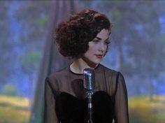 Audrey Horne in Twin Peaks