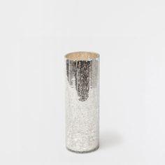 Gemercuriseerde Vaas - Vazen - Decoratie | Zara Home Netherlands