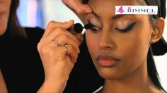 Make Up Masterclass | Rock The Look with Rimmel Episode 3 (May 2014)