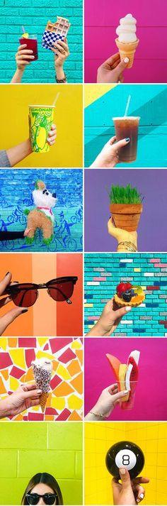 MY DIY | Tiny Picture Gallery Wall | I Spy DIY | Bloglovin'
