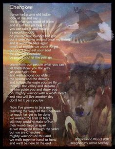 (maybe more not sure about my dad's side) cherokee indian doesnt sound like much but as the cherokee say one drop of blood is all it takes Native American Prayers, Native American Spirituality, Native American Cherokee, Native American Wisdom, Native American Pictures, Native American Beauty, Native American Tribes, Native American History, American Indians