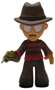 Funko Horror Classics Mini-Figures: Freddy