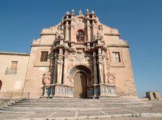 Caravaca de la Cruz, Murcia