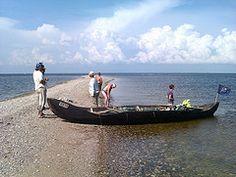 Kihnu Island , Estonia